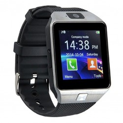 SMART WATCH CON SIM RS-DZ09
